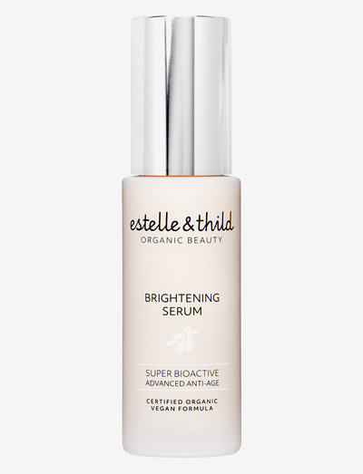 Super BioActive Brightening Serum - serum - clear