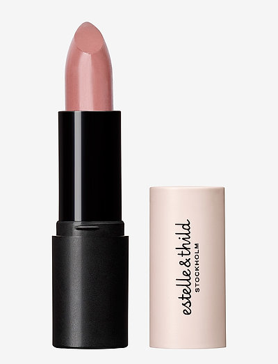 BioMineral Cream Lipstick Cashmere - læbestift - cashmere