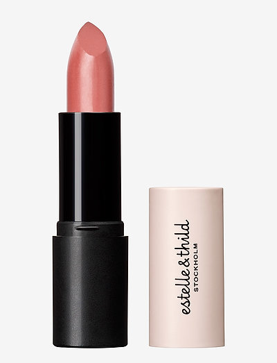 BioMineral Cream Lipstick Coral Kiss - læbestift - coral kiss