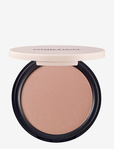 BioMineral Fresh Glow Satin Blush Soft Pink - blush - soft pink