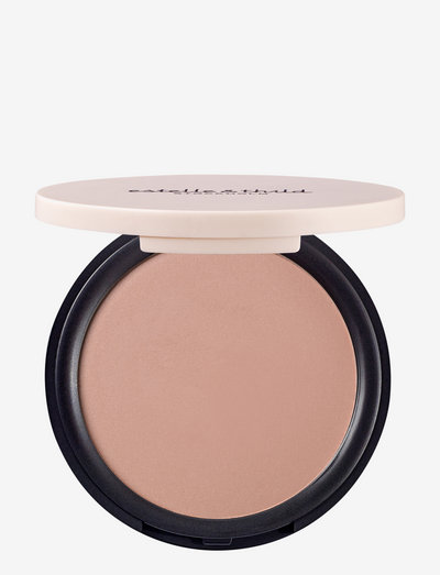BioMineral Fresh Glow Satin Blush Sweet Coral - blush - sweet coral