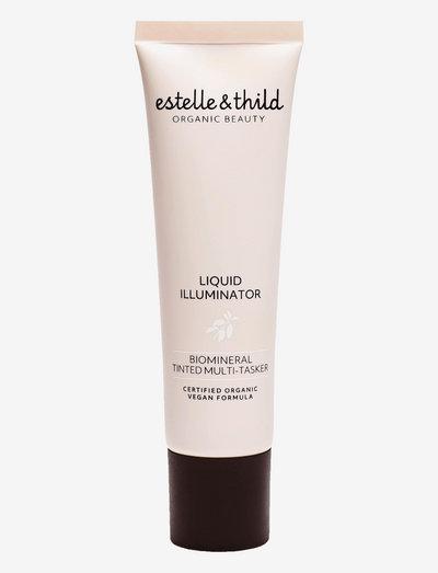 Liquid Illuminator Dark - highlighter - dark