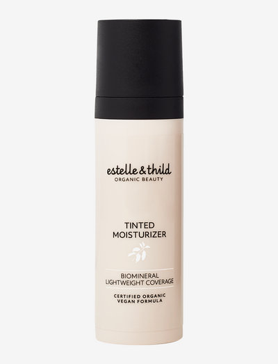 BioMineral Tinted Moisturizer - foundation - light
