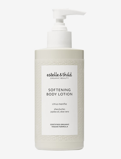 Citrus Menthe Softening Body Lotion - vartalovoide - no colour