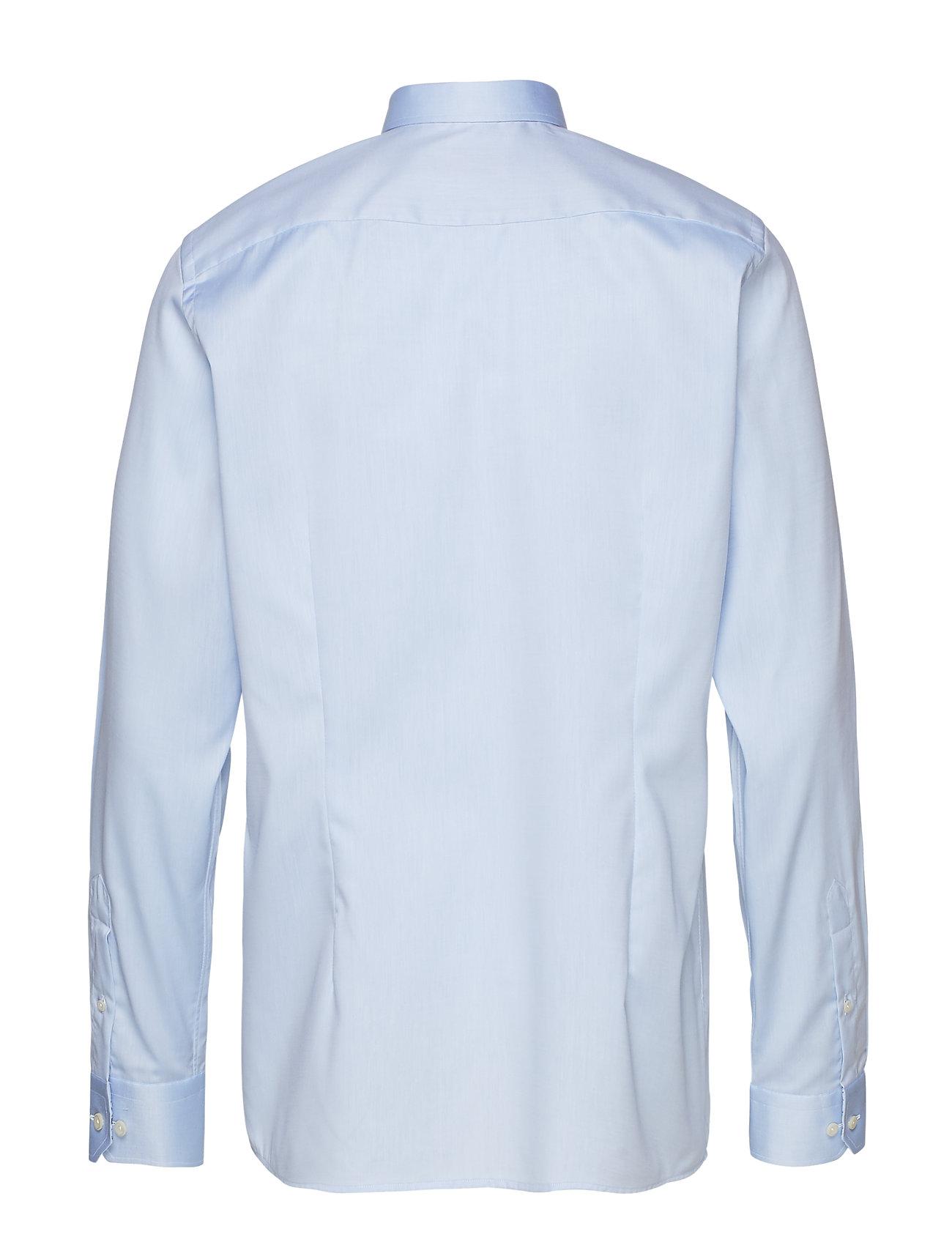 � papyrus Twill DetailsblueEton Sky Shirt Blue Print SUMqzpVG