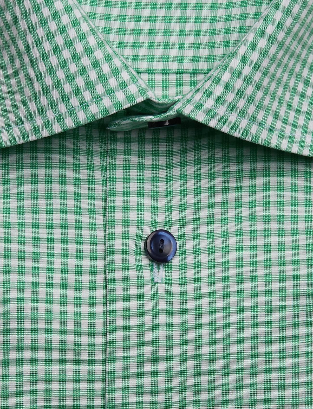 Check Blue Blue Blue Check ShirtEmbroiderygreenEton ShirtEmbroiderygreenEton ShirtEmbroiderygreenEton Check Check Blue 4RjALq35