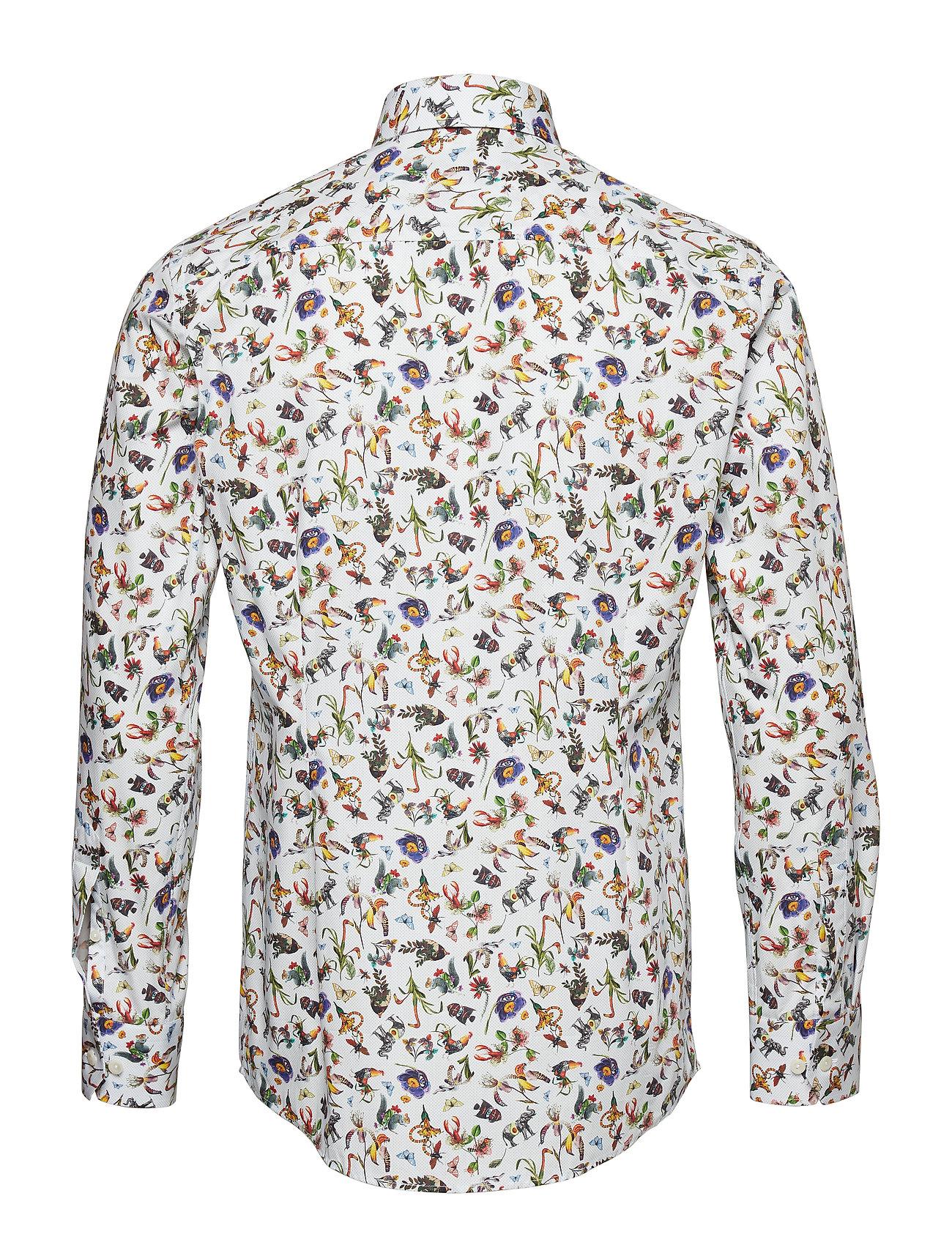 Print Metamorphosis Shirtpink Print Shirtpink Metamorphosis redEton 8wnPX0OkNZ
