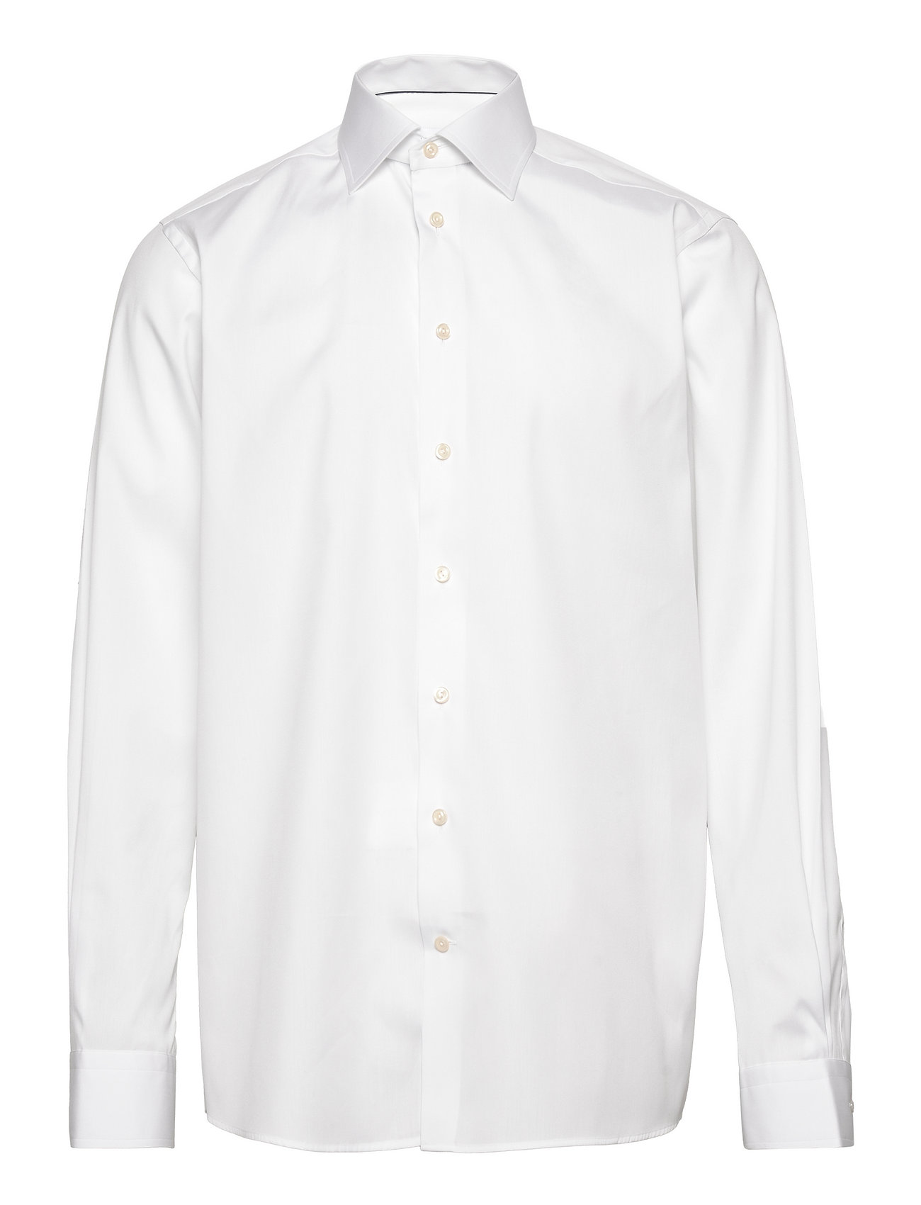 Eton Poplin-Contemporary - WHITE
