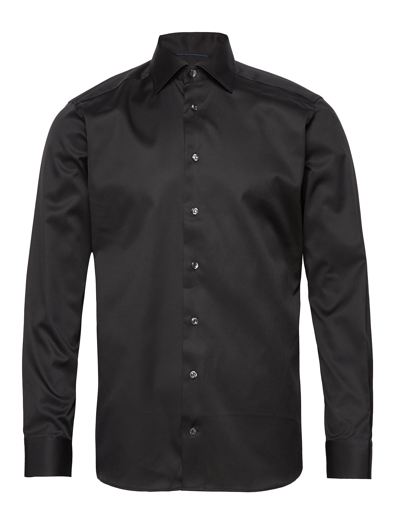 Eton Cambridge-Collection-Slim fit - BLACK