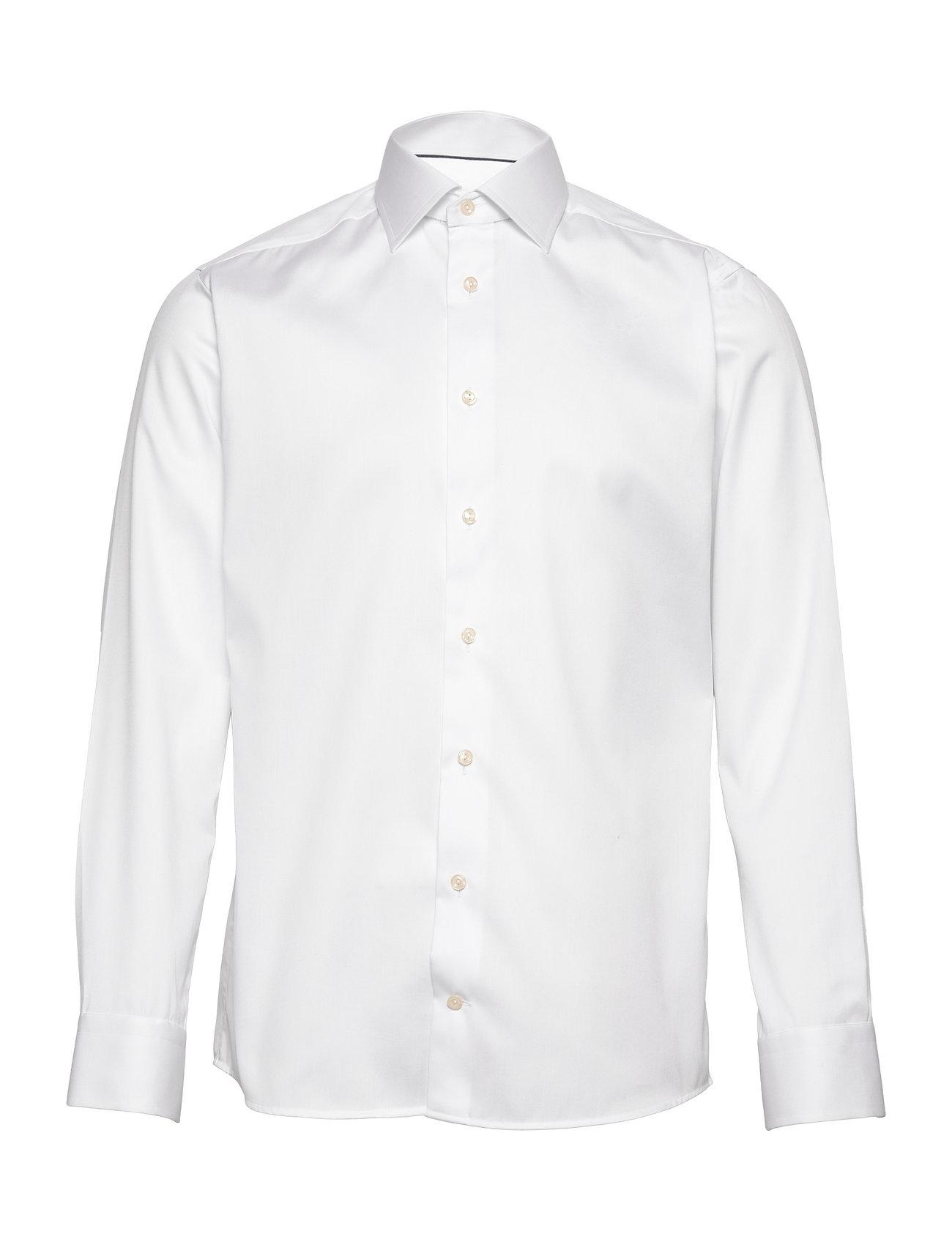 Eton Cambridge-Collection-Slim fit - WHITE