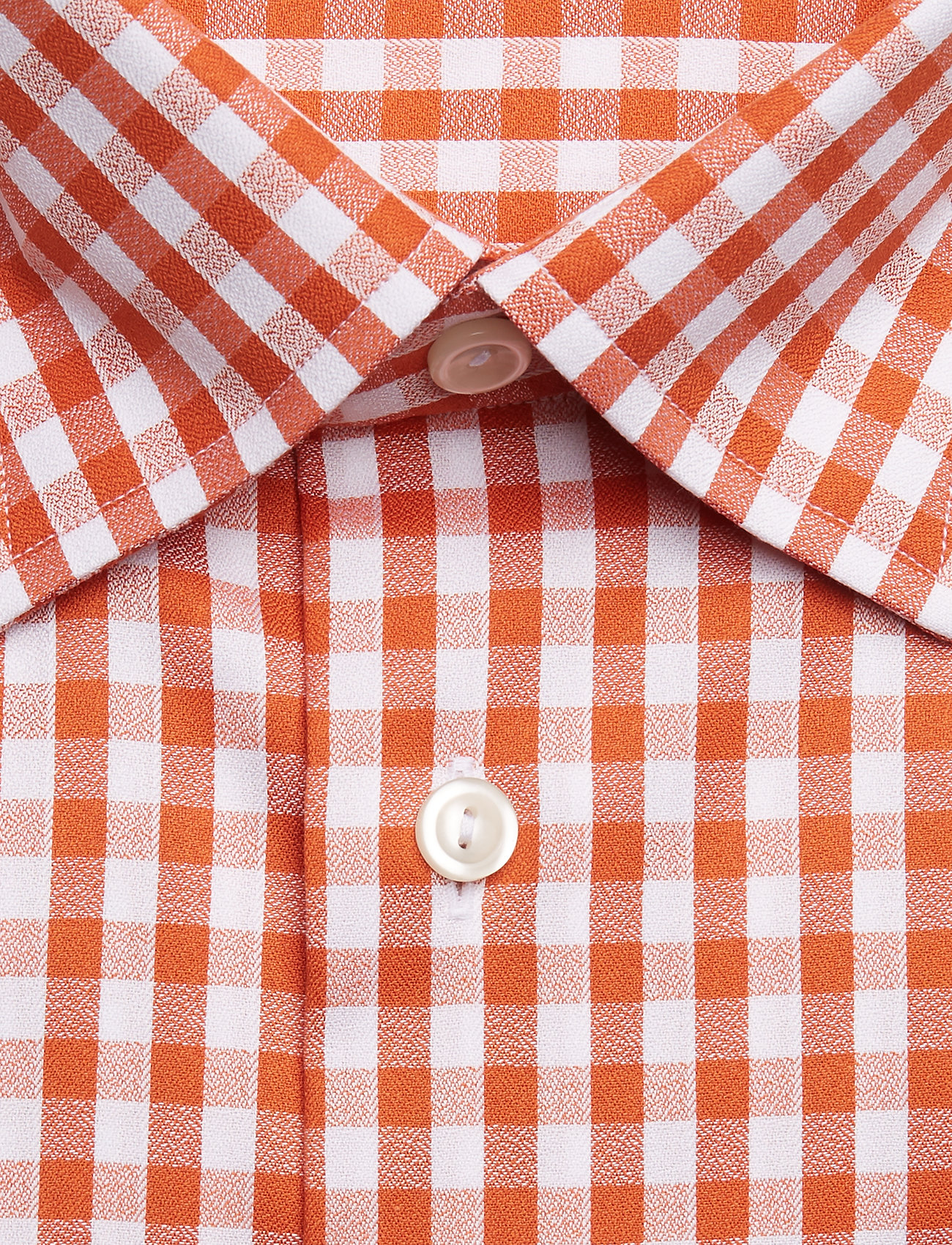 Shirtyellow Orange Gingham Gingham Orange Orange orangeEton Check orangeEton Check Gingham Shirtyellow pSUMqzV