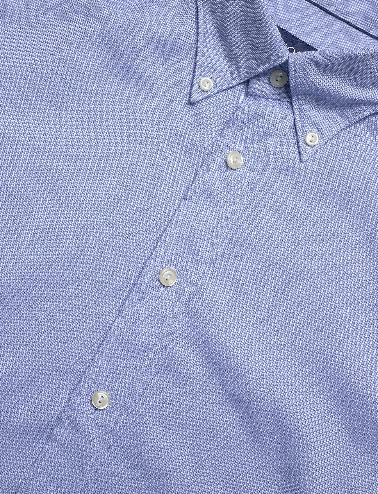 Eton Royal oxford shirt - Contemporary fit - Skjorter BLUE - Menn Klær
