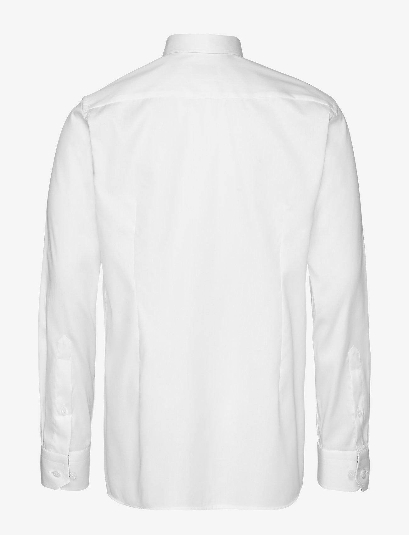 White – Papyrus - Contemporary Fit (White) (979.30 kr) - Eton
