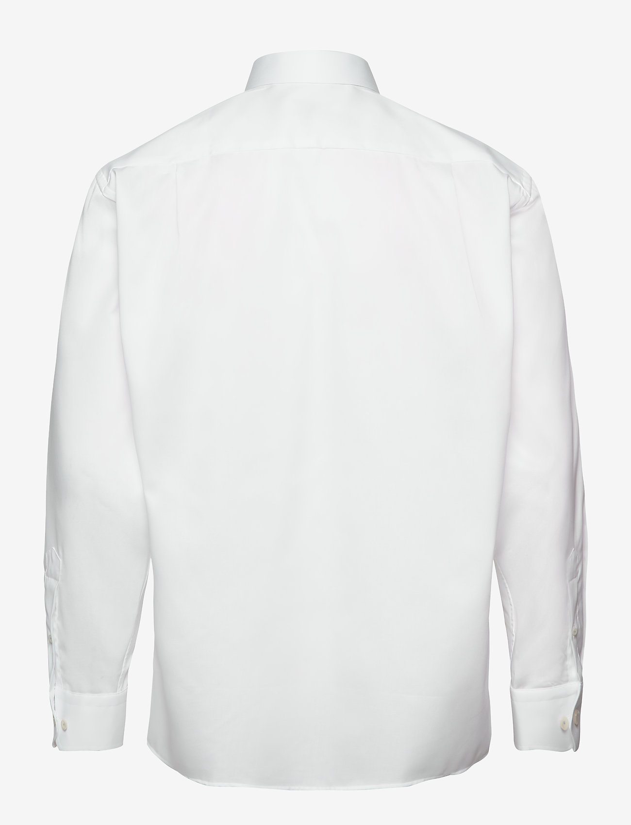 Eton White Royal Twill Shirt - Shirts