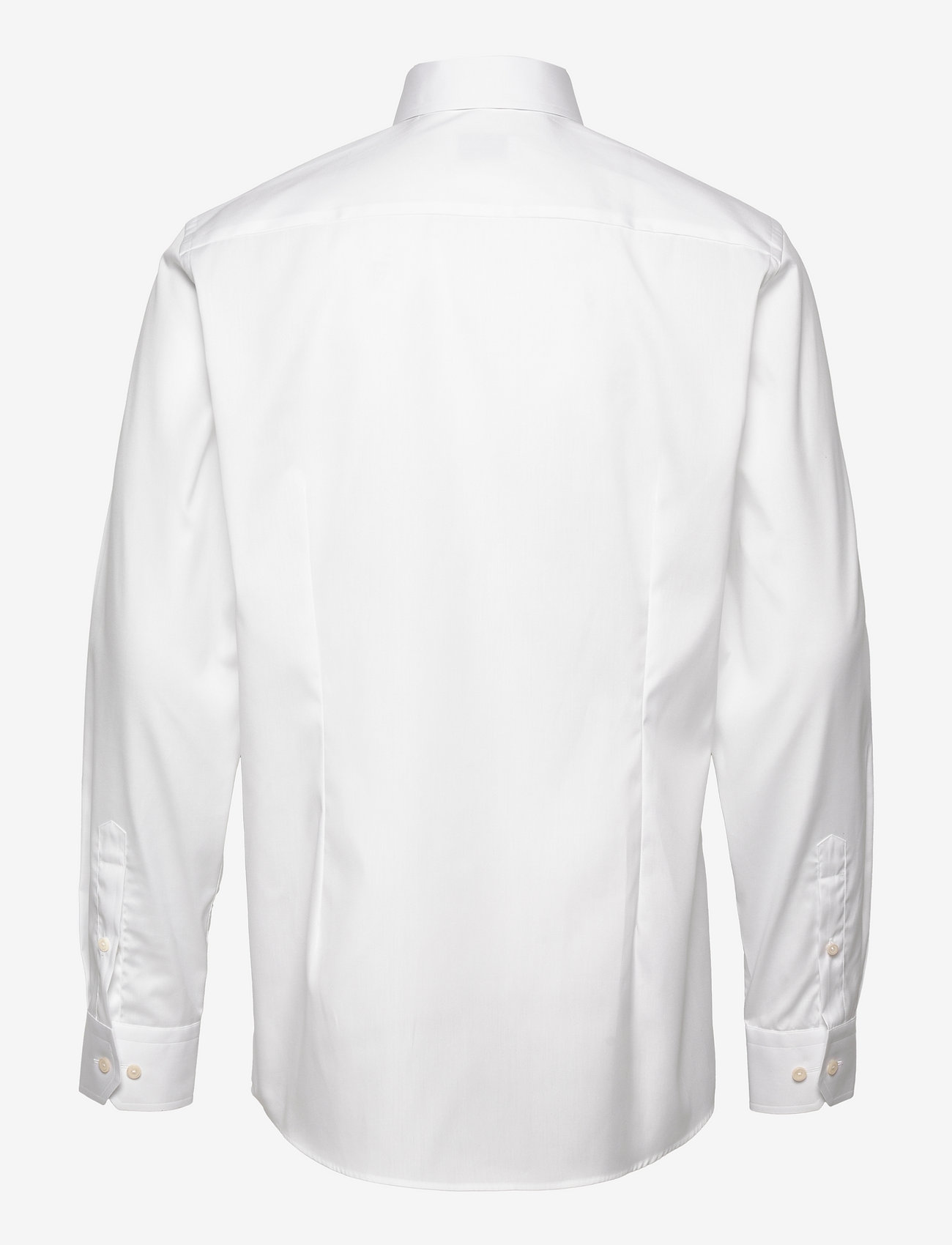 Eton - Poplin - Contemporary fit - basic skjorter - white - 1