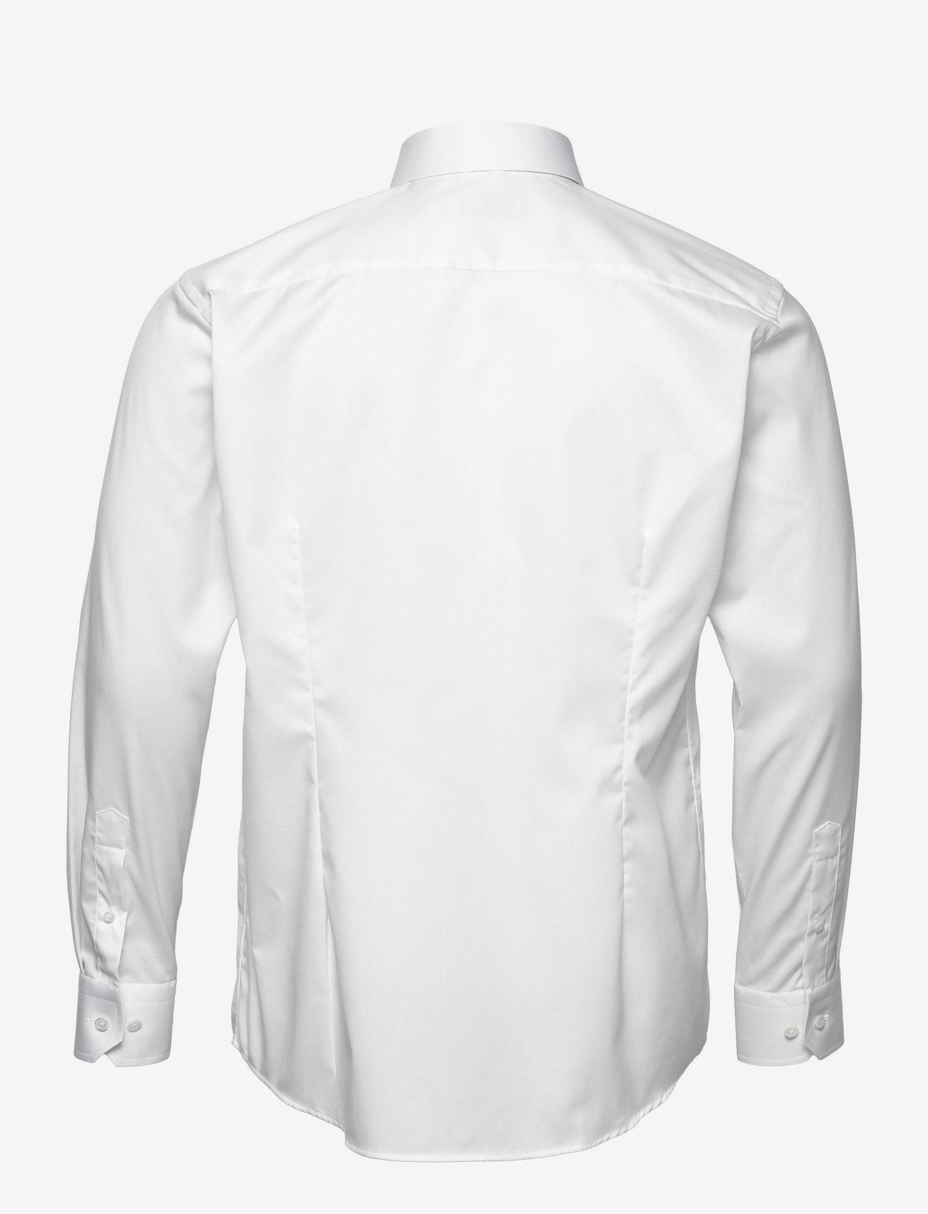 Eton - Cambridge-Collection-Contemporary fit - lina krekli - white - 1