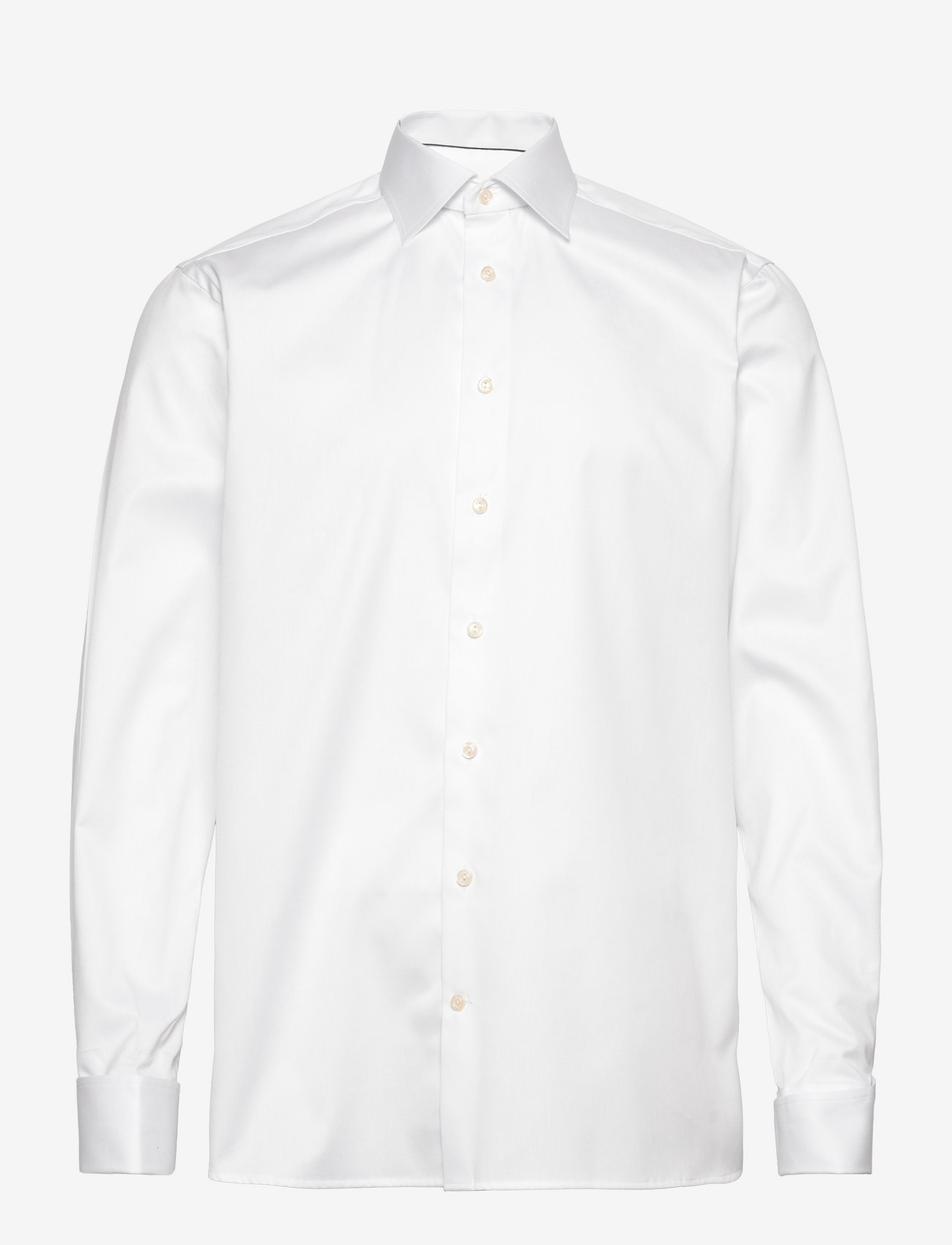 Eton - Signature Twill - Contemporary fit - peruspaitoja - white - 0