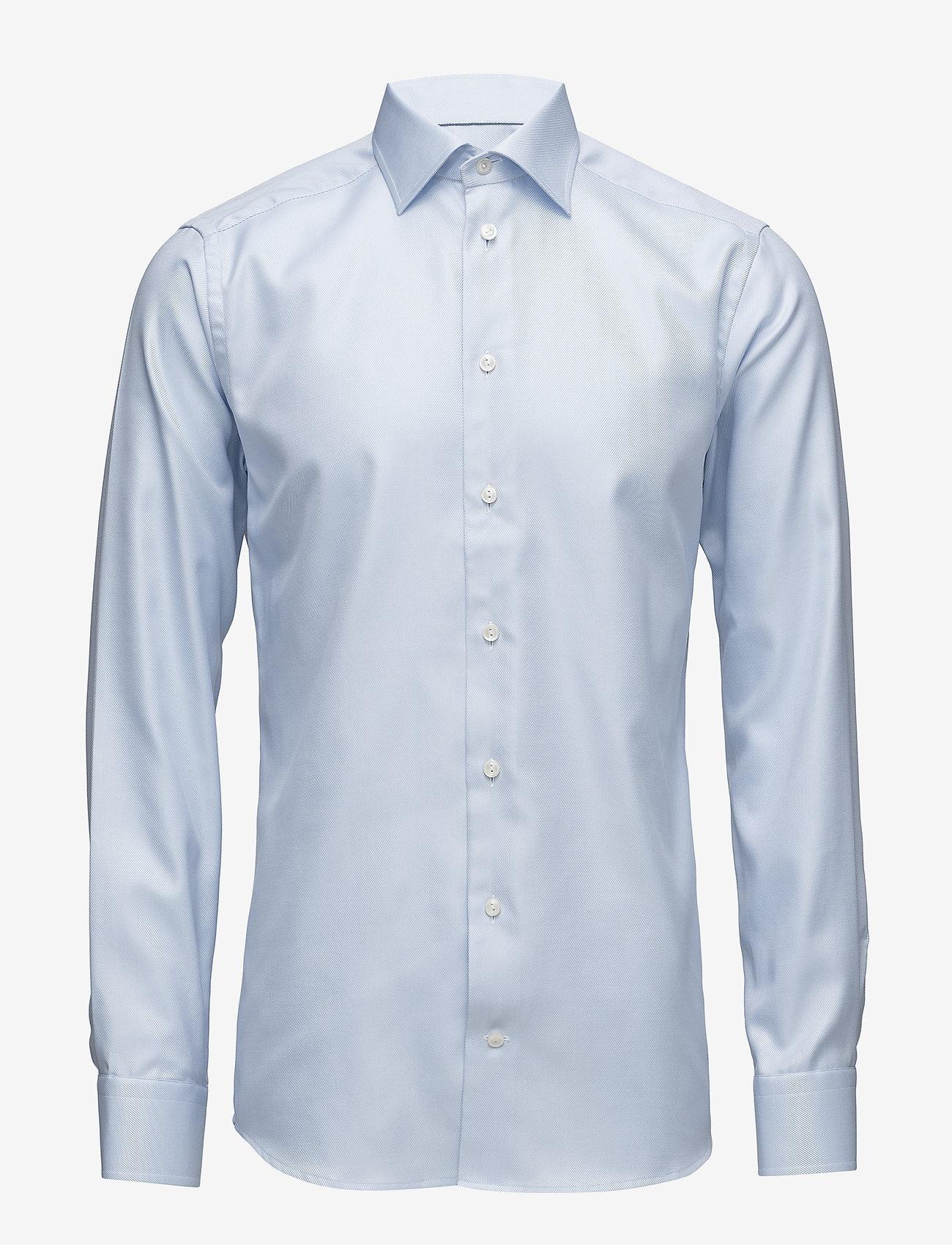 Eton - Harrogate-Collection-Slim fit - lina krekli - blue - 0