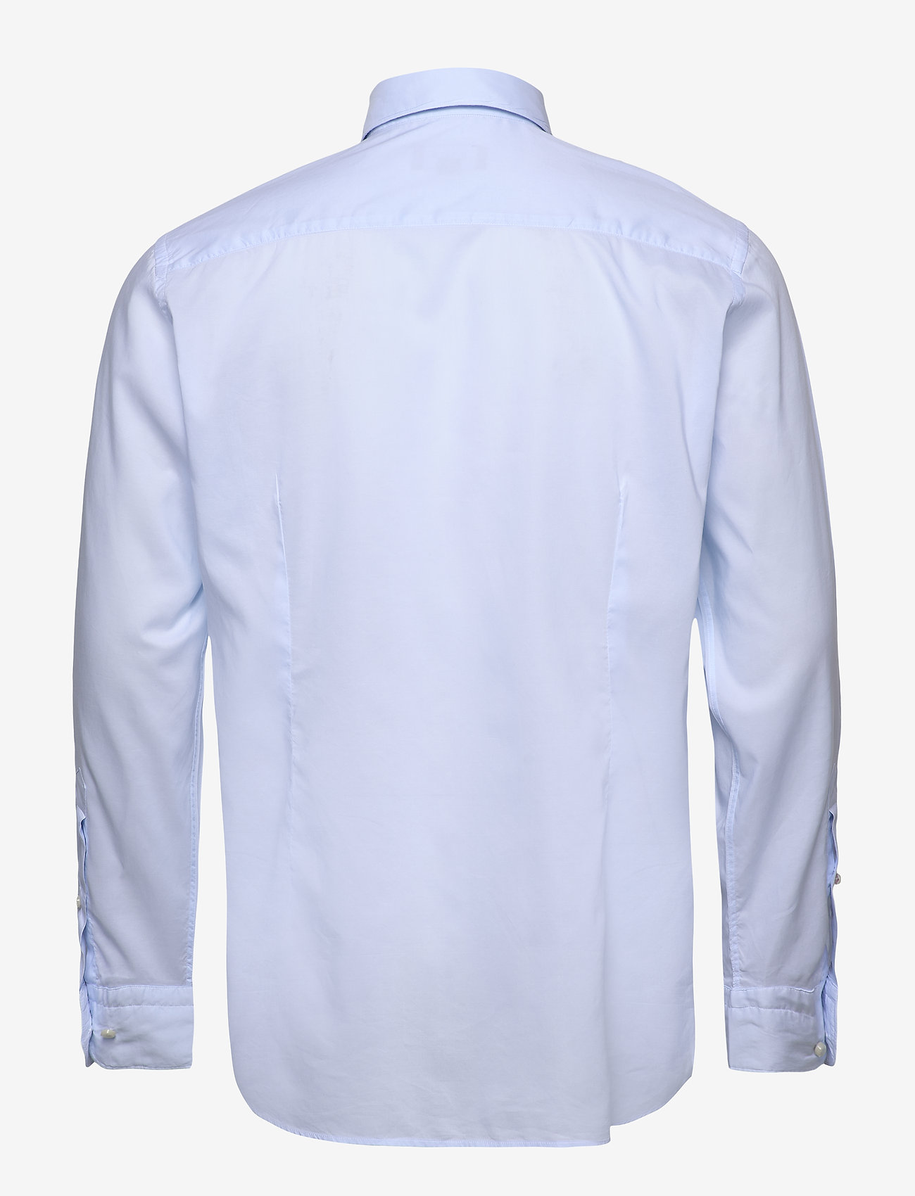 Eton - Micromodal shirt - Contemporary fit - business shirts - blue