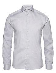 Royal twill shirt - GREY