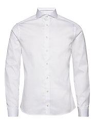 Royal twill shirt - WHITE