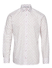 Ice Cream Flamingo Shirt