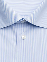 Eton - Poplin-Slim fit - business skjortor - blue - 2