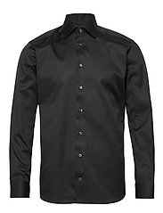 Cambridge-Collection-Slim fit - BLACK
