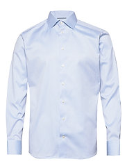 Cambridge-Collection-Slim fit - BLUE