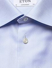 Eton - Harrogate-Collection-Contemporary fit - lina krekli - blue - 4