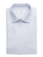 Eton - Harrogate-Collection-Slim fit - lina krekli - blue - 4