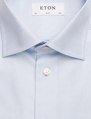 Eton - Harrogate-Collection-Slim fit - lina krekli - blue - 5