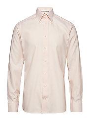 Orange Royal Dobby Shirt - YELLOW/ORANGE