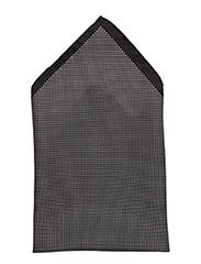 Pocket Square - BLACK