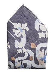 Pocket Square - BLUE