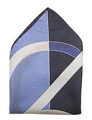Pocket Square - BLUE