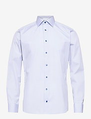 Slim Fit Eton Poplin shirt
