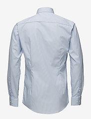 Eton - Poplin-Slim fit - business skjortor - blue - 1