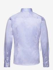 Eton - Cambridge-Collection-Super Slim fit - lina krekli - blue - 1