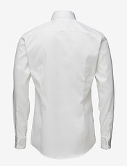 Eton - Signature Twill-Slim fit - basic skjortor - white - 1