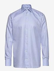 Eton - Harrogate-Collection-Contemporary fit - lina krekli - blue - 0