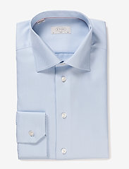 Eton - Harrogate-Collection-Slim fit - lina krekli - blue - 2