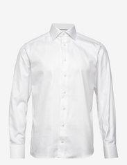 Harrogate-Collection-Slim fit - WHITE