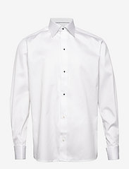 Eton - Palladium-Evening-Contemporary fit - lina krekli - white - 0