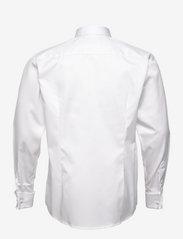 Eton - Palladium-Evening-Contemporary fit - lina krekli - white - 1