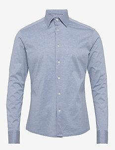 Jersey Shirt - BLUE