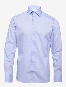 Twill shirt - LIGHT BLUE