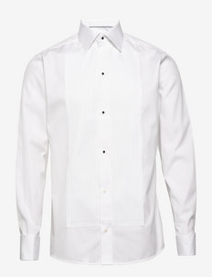 Savoy-Evening-Slim fit - chemises basiques - white