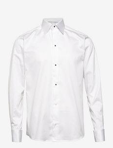 Palladium-Evening-Slim fit - chemises basiques - white