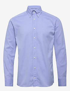 Royal oxford shirt - Contemporary fit - blue